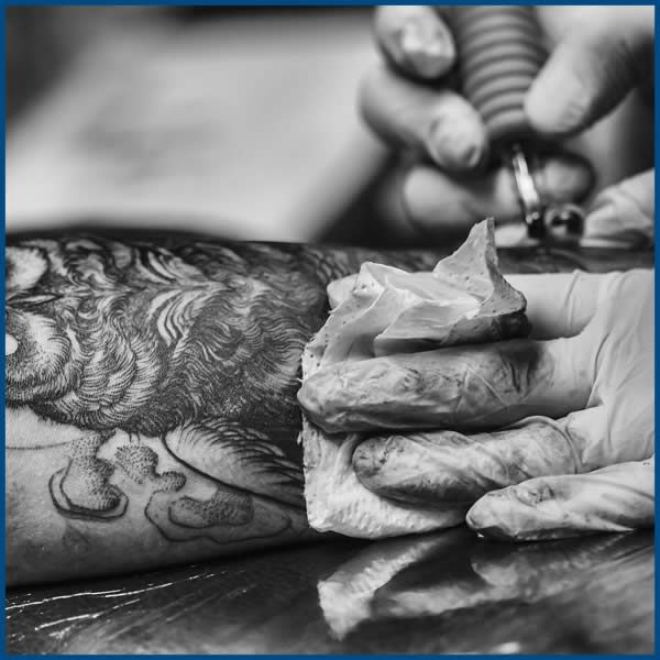 corso tatuatore