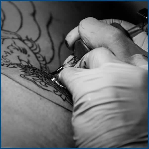 Formazione per Tatuatori