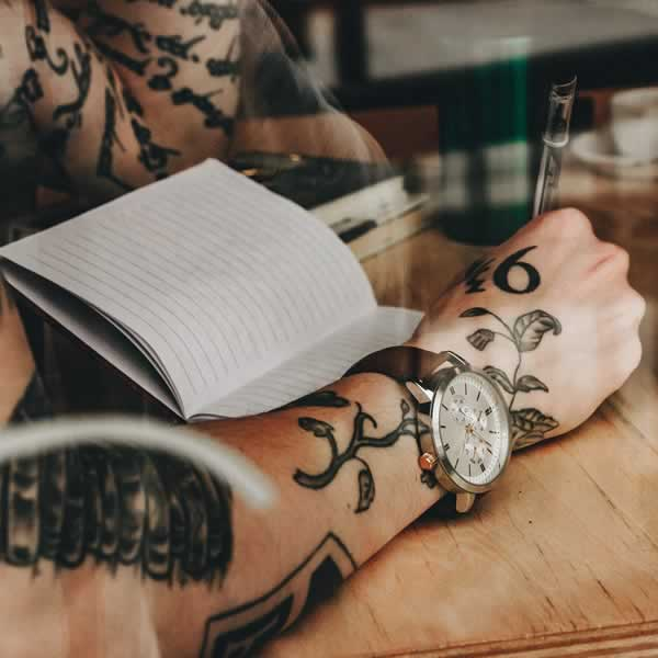 professione tatuatore