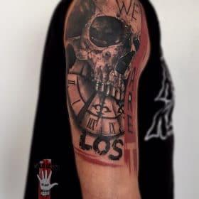 corso tatuaggio