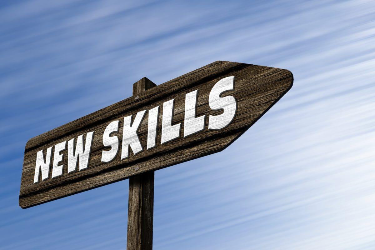aggiornare e sviluppare nuove competenze