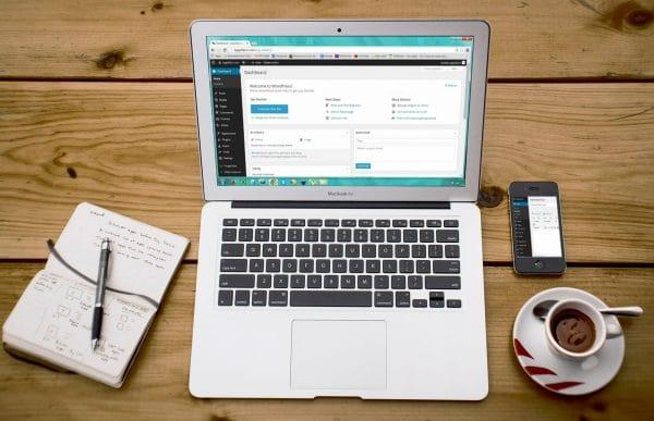 progettare siti web